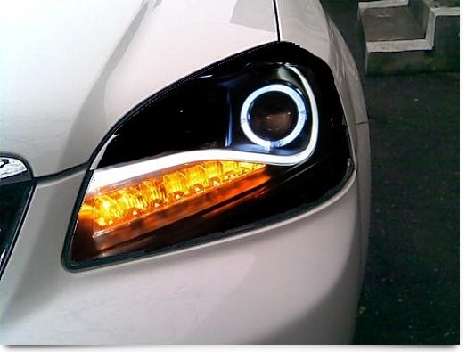 LED-фонари