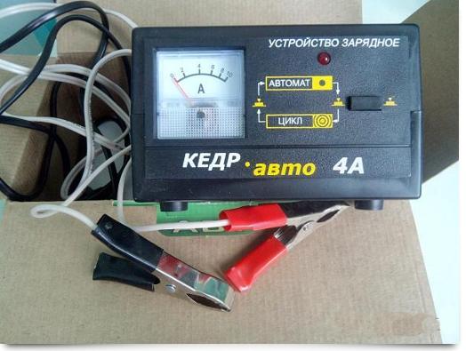 Кедр Авто Инструкция