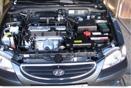 Ремонт бензиновых двигателей