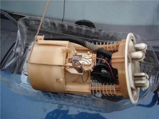 Бензонасос для инжекторных двигателей