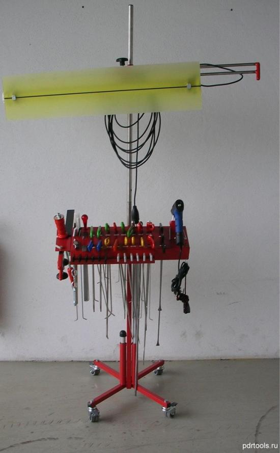 Комплект инструмента