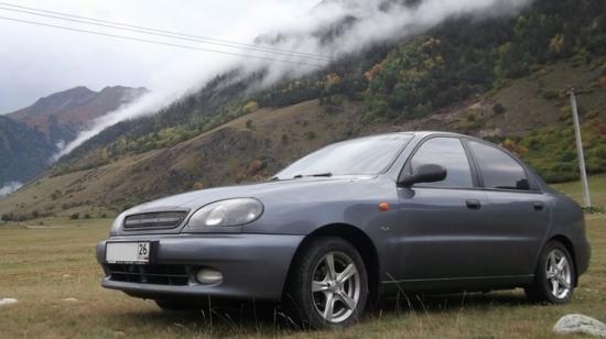 Надежный и недорогой автомобиль
