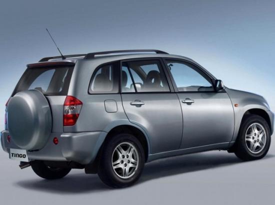 Копия Toyota RAV4