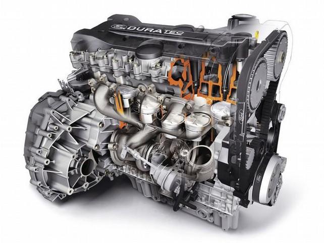 Моторы 1400 и 1600 кубов