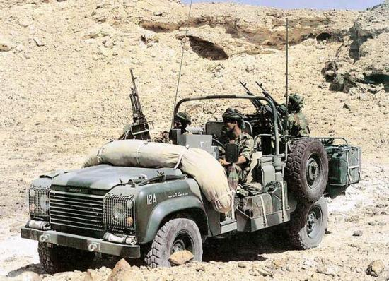 Несет службу во многих армиях мира