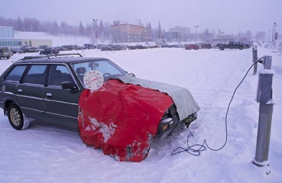 Проблемы с зимним запуском