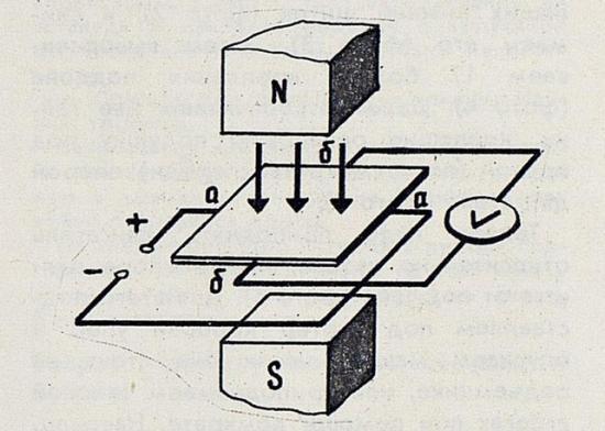 Схема датчика проста
