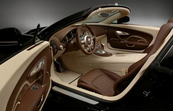В стиле Bugatti Veyron