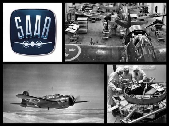 Авиационное прошлое