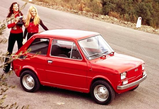 Polskij Fiat