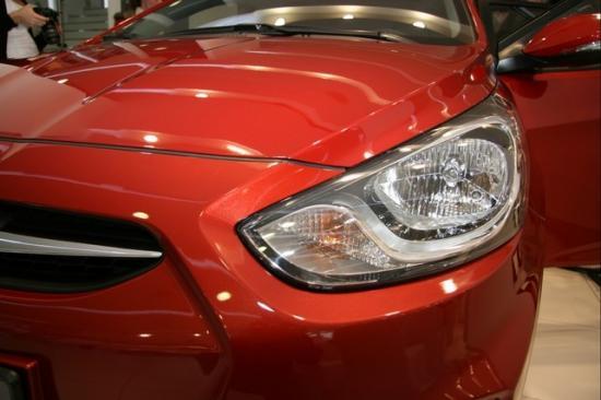 Kia Rio или Hyundai Solaris