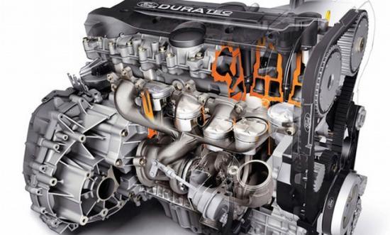 Самое сложное — обкатать двигатель