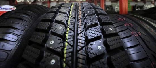 Зимние шины — выбирать обязательно