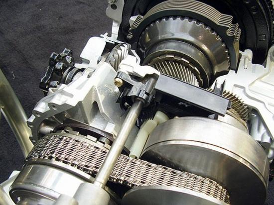 Современный вариатор — это сложнейший и технологичный агрегат
