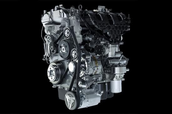 Дизельный 2,2-литровый мотор