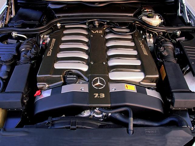 Двигатели поражают эластичностью