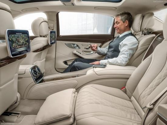 Количество инноваций в автомобиле огромно