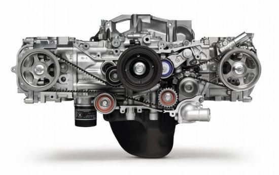 Надежный и долговечный двухлитровый атмосферный мотор