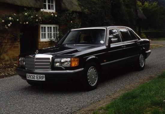 Элегантный, роскошный и мощный автомобиль