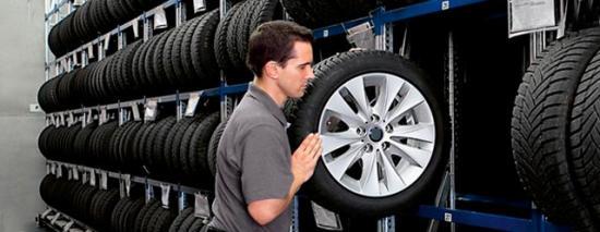 Nokian и Michelin  предоставляют гарантию в 9-10 лет