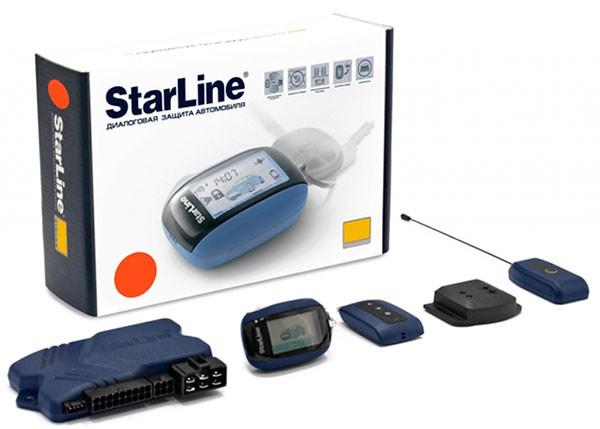 С системой GSM оповещения