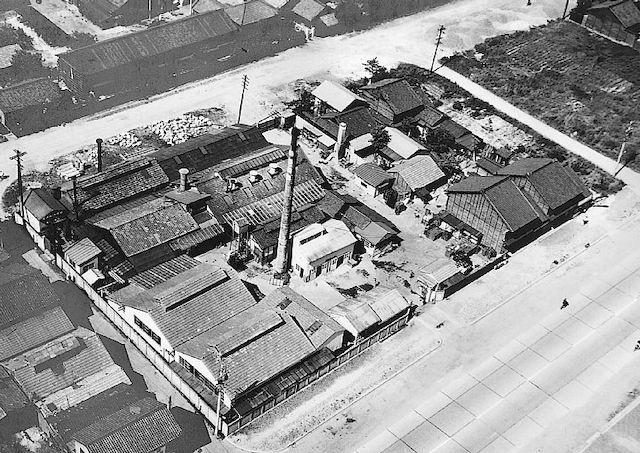 Первый завод Тойота