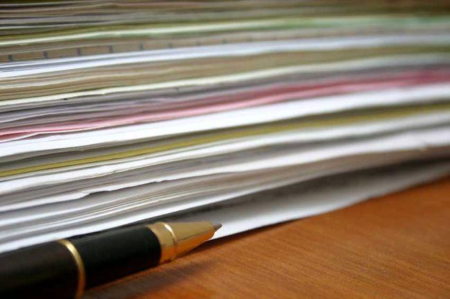 Какие документы нужны для получения справки