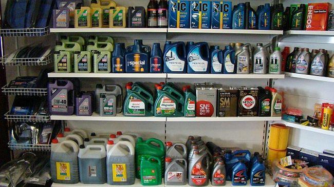 Какое же лучше выбрать масло для чистки