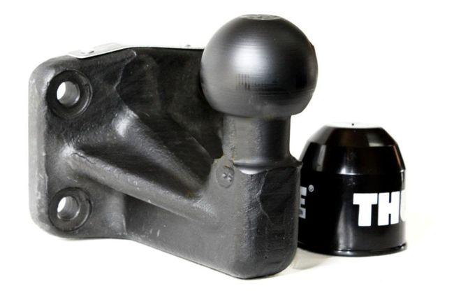 Прицепное устройство (фаркоп) THULE 4 отв.