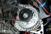 Автомобильный генератор — устройство и принцип работы