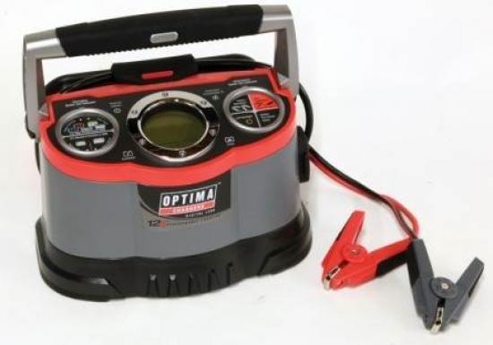 зарядка для гелевых аккумуляторов