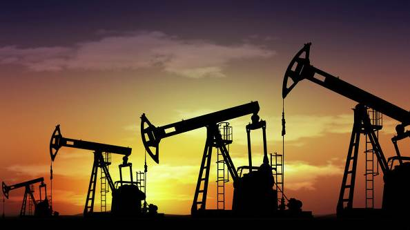 нефтепромыслы
