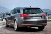 Opel insignia технические характеристики