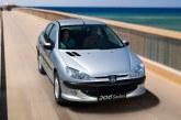 Peugeot 206 технические характеристики