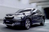Хонда CR-V технические характеристики