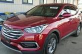 Hyundai Santa Fe, технические характеристики